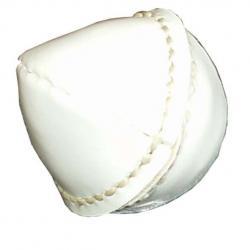 Loptička kriketová - koža