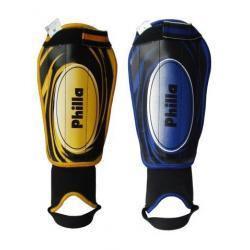 Futbalové chrániče holení - veľkosť XL
