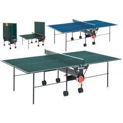 Stůl na stolní tenis (pingpong) Sponeta S1-12i-zelený
