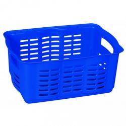 Košík na drobné předměty - M - modrý CURVER