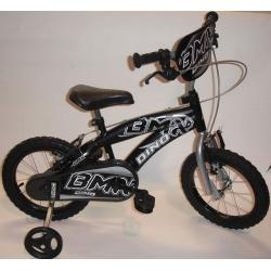 "Dino BMX 145XC černá 14"" 2014"