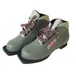 Topánky bežecké 75mm vel.37