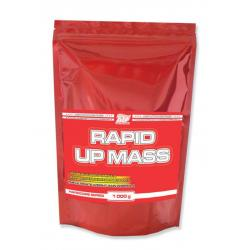RAPID UP MASS 1000 kg - vanilka