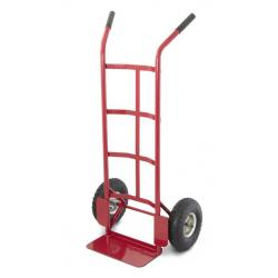 ručný paletový vozík G21 250kg nafukovacie kolesá