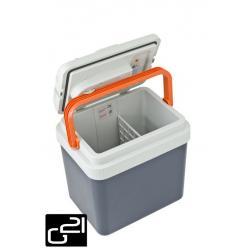 Autochladnička G21 C & W 24 l, 12/240 V