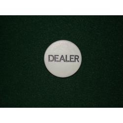 Dealer button malý