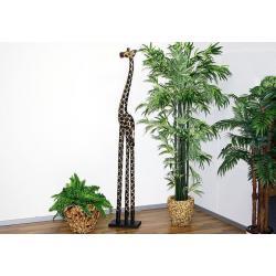 Ghana Žirafa 31 x 18 x 180 cm