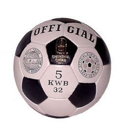 Futbalová lopta Official vel. 3 - pre mládežnícky futbal