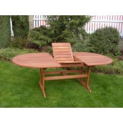 Stôl EDINBURG 1
