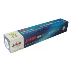 Míčky pro stolní tenis DOUBLE HAPPINESS 2star 6ks 40mm
