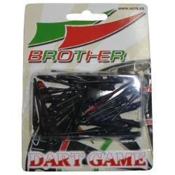 Hroty k šípkam Brother