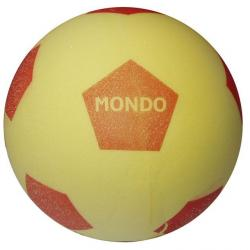 Lopta soft na futbal