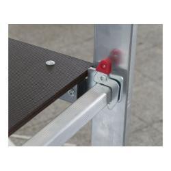 Multifunkčné lešenie G21 Handrail 1,96x1,59m