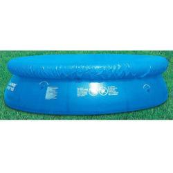 Plachta na bazén
