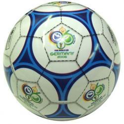 Lopta potlačená World Cup